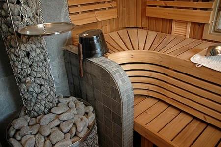 Домашняя баня и сауна - это мечта многих владельцев