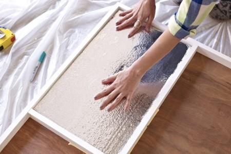 Утепление форльгированным материалом по деревянной обрешетке