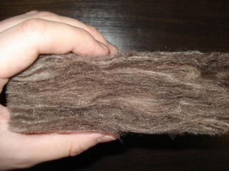Минеральная вата - самый доступный материал для утепления