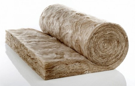 Базальтовая вата - самый доступный утеплитель