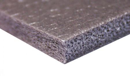 Изолон - современный материал для утепления