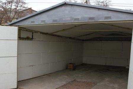 Ремонт крыши гаража всеволожск