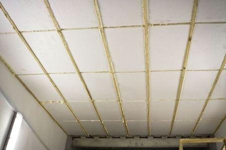 Теплоизоляция крыши изнутри